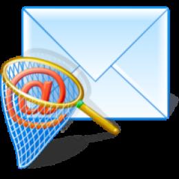 Atomic Email Logger