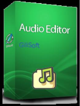 Éditeur audio (3 PC)