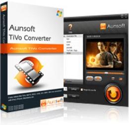Aunsoft Tivo Converter