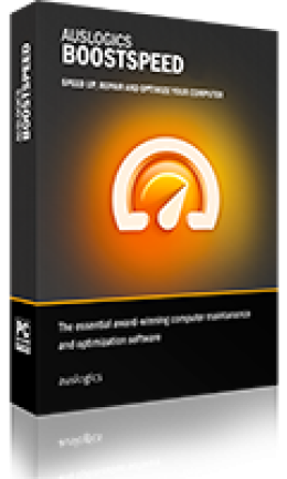 Auslogics BoostSpeed 7 Premium