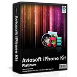 Aviosoft iPhone Kit Platinum