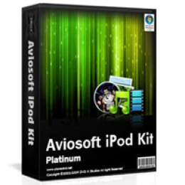 Aviosoft iPod Kit Platinum