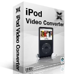 Aviosoft iPod Video Converter
