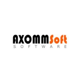 Cifrado Axommsoft PDF - Línea de comandos