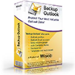 BackupOutlook