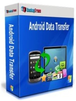 Backuptrans Android Data Transfer (Family Edition)