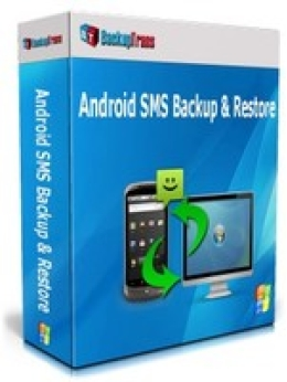 Sauvegarde et restauration de SMS d'Android Backuptrans (Business Edition)