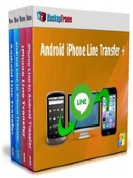 Free Backuptrans Android iPhone Line Transfer +(Family Edition) Discount Promo Code