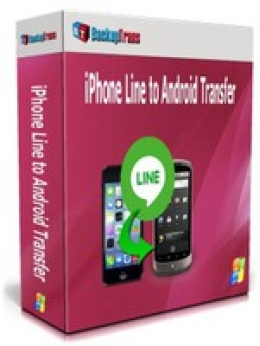 Backuptrans iPhone Line to Android Transfer (Business Edition) Promo code Offer