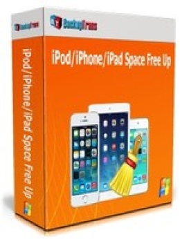 Backuptrans iPod/iPhone/iPad Space Free Up (Family Edition)