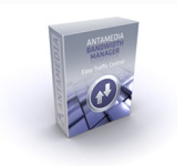 Bandwidth Manager - Standard Edition