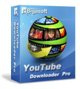 Bigasoft Video Downloader Pro para Windows