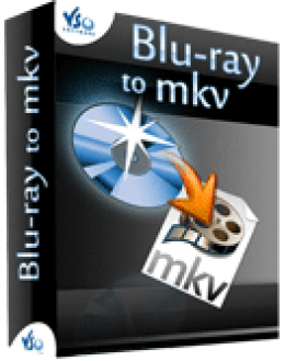 Blu-ray to MKV