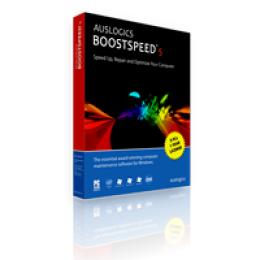 BoostSpeed 5 - Suscripción anual