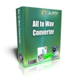 Boxoft All to Wav Converter