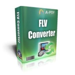 Boxoft FLV Converter