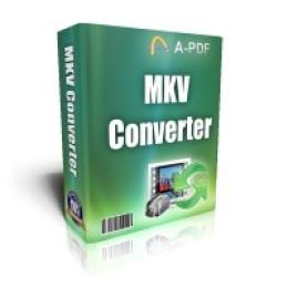 Boxoft MKV Converter