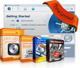 Kaufen DVD Ripper Get 3 Software Free