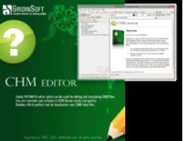 CHM Editor Professional