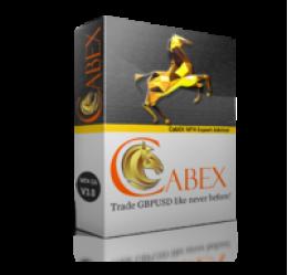 CabEX EA Annual Subscription - Promo Code