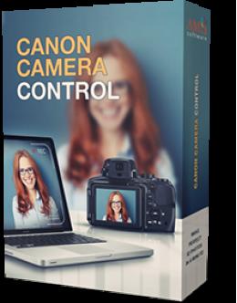 Canon Camera Control - 40% Coupon Code Offer