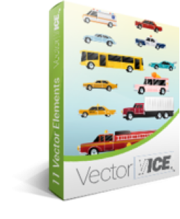 Cars Vector Pack - VectorVice