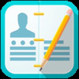 Cisdem Contactmanager für Mac - Einzellizenz