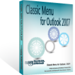 Classic Menu for Outlook