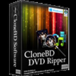 CloneBD DVD Ripper - Licencia de por vida