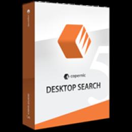 Copernic Desktop Search 5 EDU