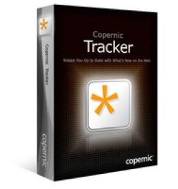 Copernic Tracker