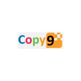 Copy9 Premium Paket 1 Monat
