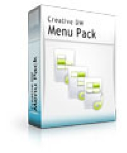 Creative DW Menus Pack