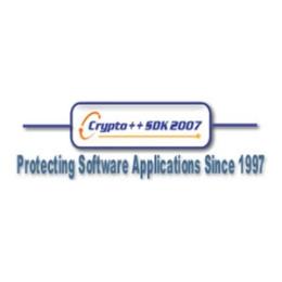 Crypto++ SDK 2007 Professional System