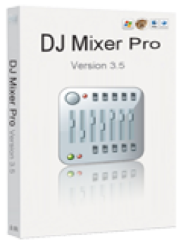 DJ Mixer Pro 3 for Mac