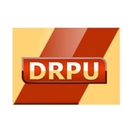 DRPU Card Maker y diseño de etiquetas Software