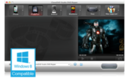DVD Ripper for Mac lifetime/1 PC