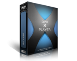 DVD X Player Professional lifetime/1 PC