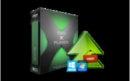 DVD X Player Standard lifetime/1 PC