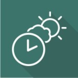 Dev. Virto Clock & Weather Web Part für SP 2007