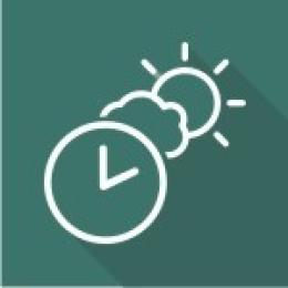Dev. Virto Clock & Weather Web Part für SP 2007