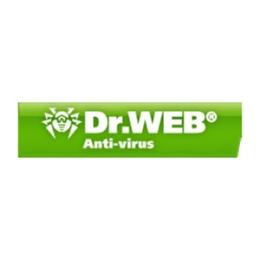 Dr.Web Security Space 2 PC / 1 Jahr ohne technische Unterstützung