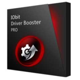 Driver Booster PRO (3 PCs 1 yr subscription)