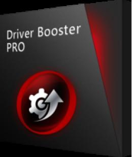Treiber Booster PRO (3 PCs mit E-Book)