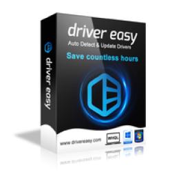 Driver Easy - Licenza per 10 computer / Offerta codice promozionale di 1 anno