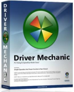 Driver Mechanic: 1 Lifetime License + DLL Suite