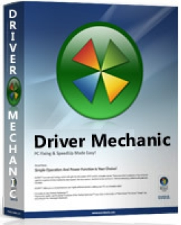 Driver Mechanic: 2 Lifetime Licenses + DLL Suite