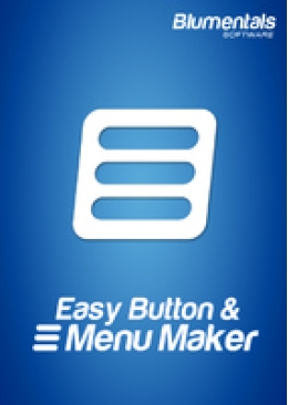 Easy Button & Menu Maker 4 Personal