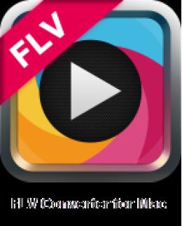 Easy FLV Video Converter para Mac