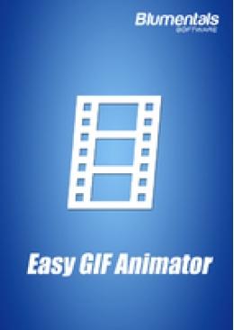 Easy GIF Animator 6 Personal